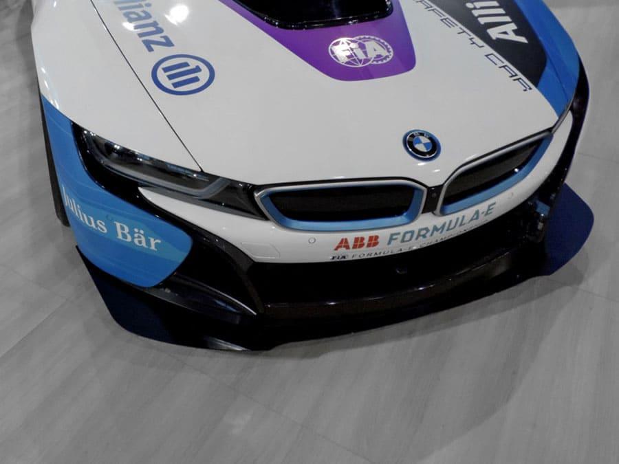 Morro BMW tuneado