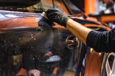 Cuidar la carrocería del coche