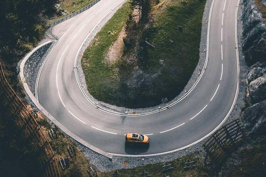 Conducción eficiente de coches